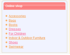 The shop on Lovelipops