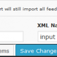 During the import it can be that the importer runs in to an error. Most of the time it will send an email, you can disable that email in the […]
